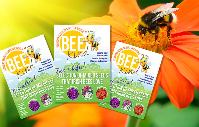 BeeKind 3 Pack Offer